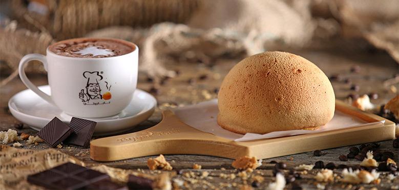 PappaRoti Café