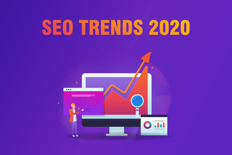 SEO trends of 2020 that matter!