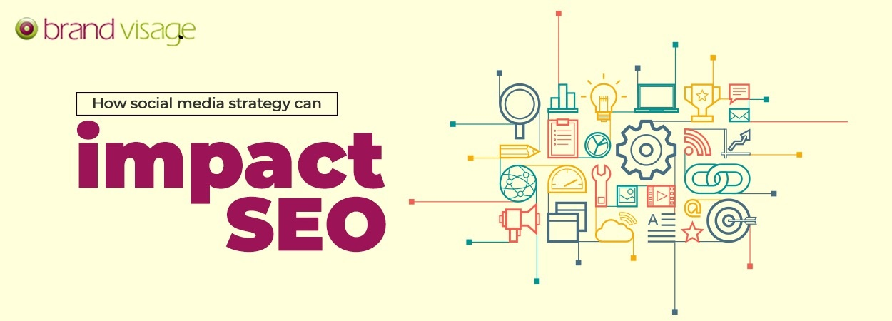 How social media strategy can impact SEO?